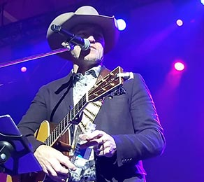 George Canyon Concert 2019