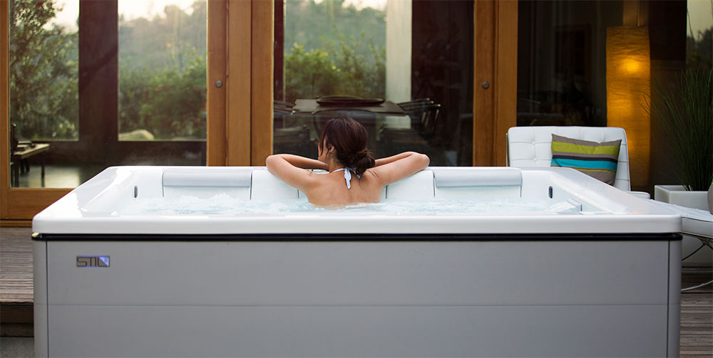 Hot Tubs & Spas | Culligan of Fort McMurray